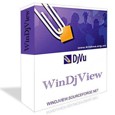 изображение djvu: